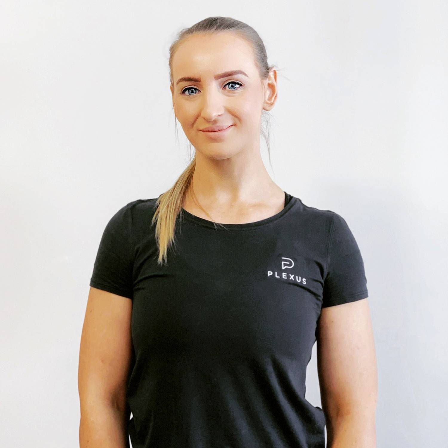 Personal Trainer & Nutritionist Rachael Fisher from Plexus Personal Training