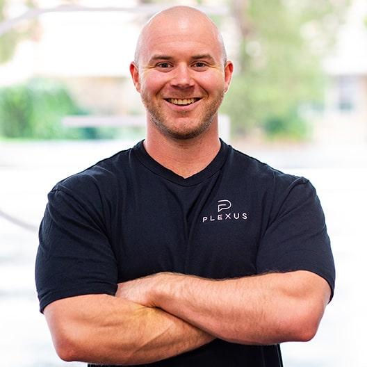 Ben Wright Plexus Personal Training